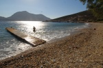 Greece, North Aegean,Fournoi, Psili Ammos beach  © Maro Kouri