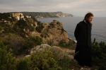 Father Ioulianos came from Rumania to became a monk in Palaiokastritsa monastery. Corfu, Greece  © Maro Kouri